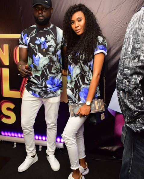 KennyBla Checkout First Photos From #TheOxymoronOfKennyBlaq Celebrities Entertainment