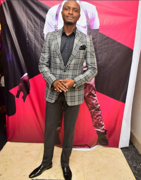 Kennyb1 Checkout First Photos From #TheOxymoronOfKennyBlaq Celebrities Entertainment