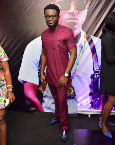 Kennybb Checkout First Photos From #TheOxymoronOfKennyBlaq Celebrities Entertainment