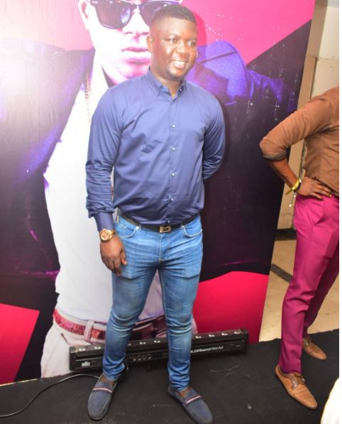 KennyblaqSeyi-Law Checkout First Photos From #TheOxymoronOfKennyBlaq Celebrities Entertainment