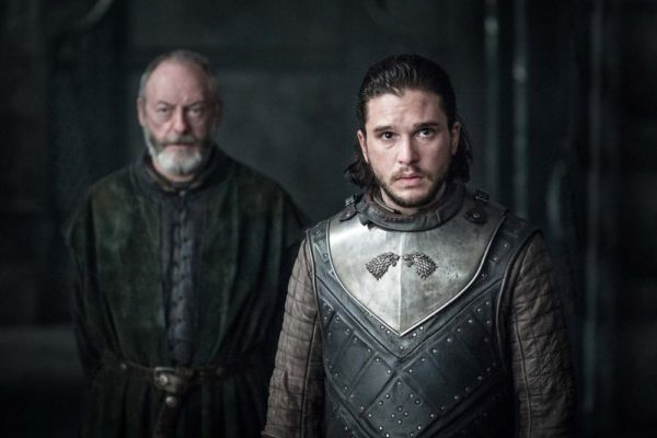 Hackers penetrate HBO, threaten to release upcoming episodes of #GameOfThrones