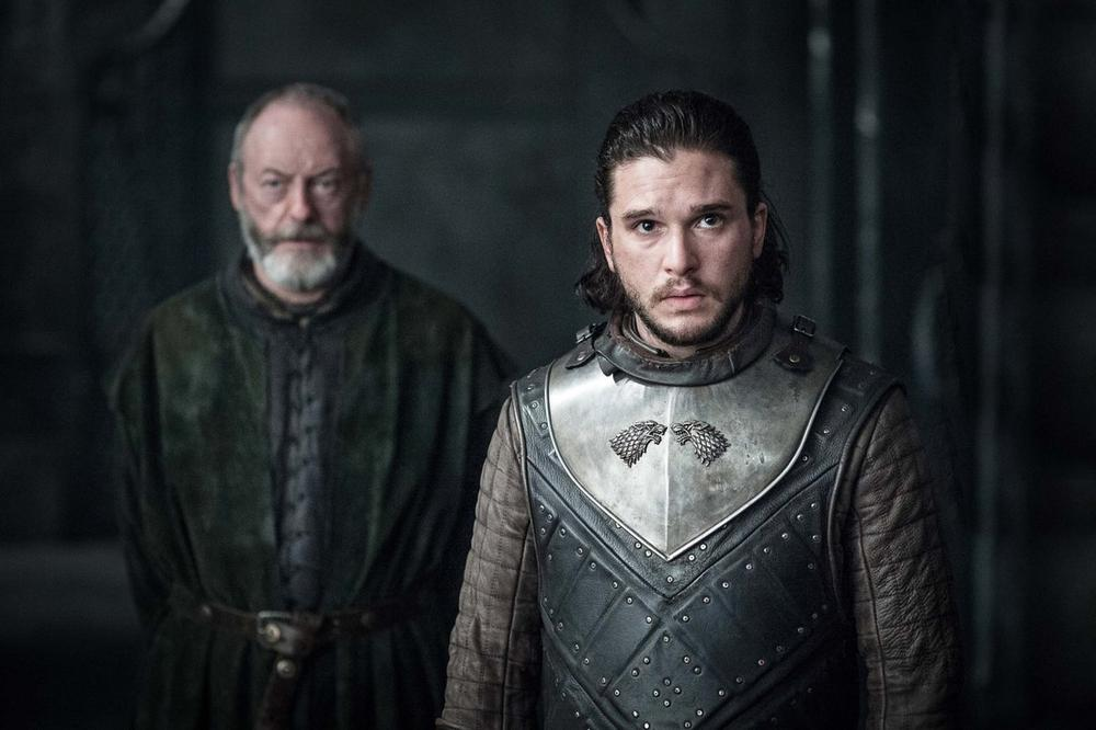 "HBO Hackers leak Personal Information of ""Game of Thrones""  Actors - BellaNaija"