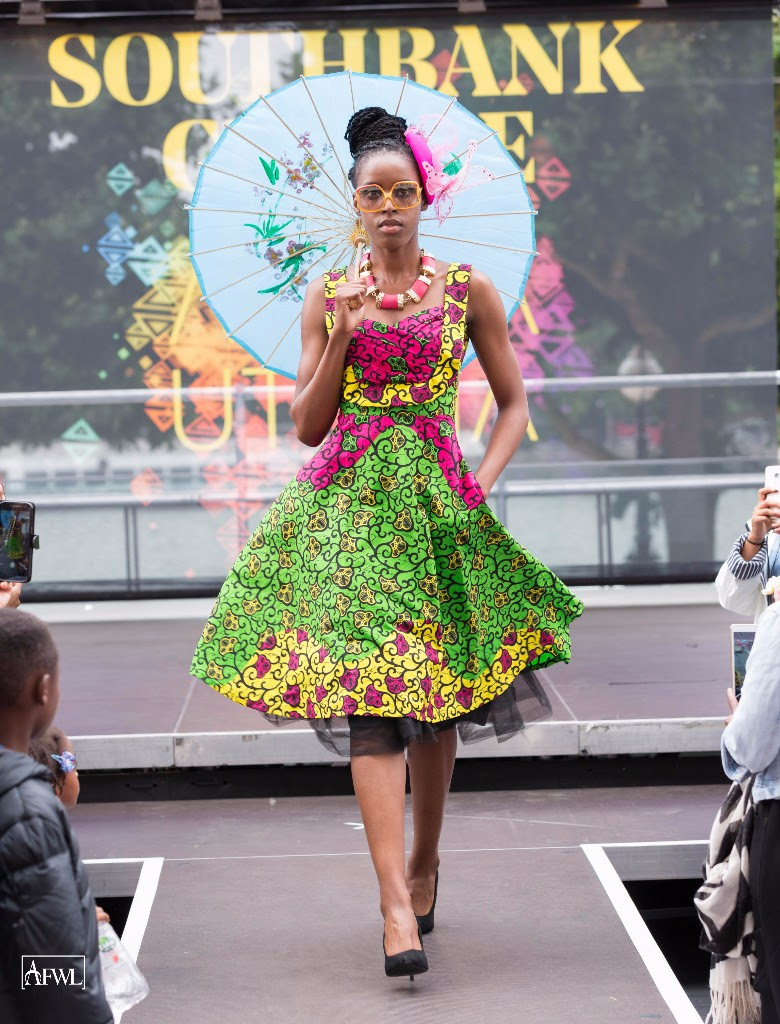 Kola Kudus, Bola Obileye and other Africa Fashion Week London 2017 designers shine at Africa Utopia (23)
