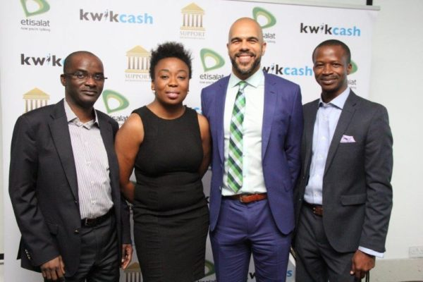 Etisalat's KwikCash Mobile Loan Solution