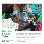 "HeinekenLFDW 2017 - ""Africa: Shaping Fashion's Future"""