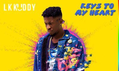 BellaNaija - New Music + Video: LK Kuddy - Keys To My Heart