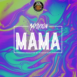 BellaNaija - BN Music Premiere: Mayokun - Mama