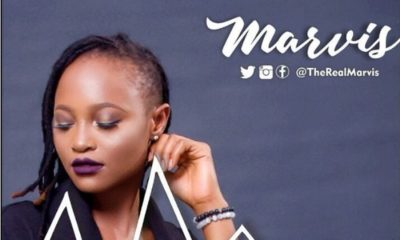 "BellaNaija - #BBNaija's Marvis kicks off the New Month with New Single ""Vibe"""