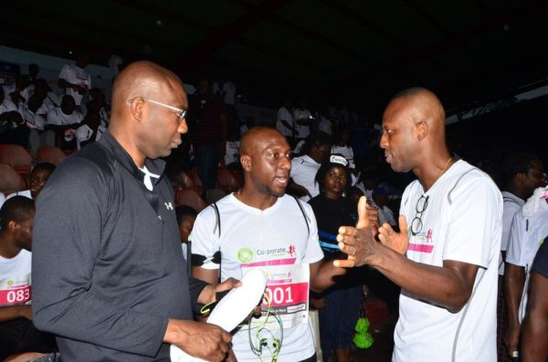 NSE Corporate Challenge