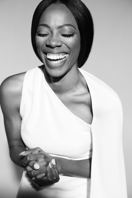 Nigerian-American Actress Yvonne Orji Talks Growing Up,Career,Dating with The C