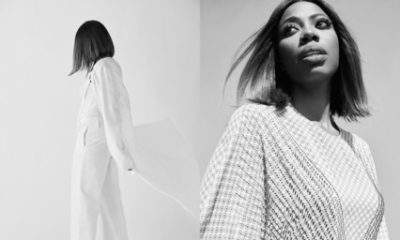Nigerian-American Actress Yvonne Orji Talks Growing Up,Career,Dating with The Cut