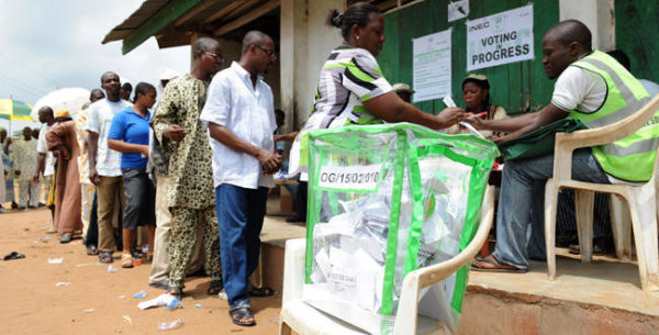 INEC worried about Vote-Buying following Ekiti Elections | BellaNaija