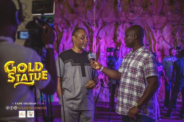 RMD, Alibaba, Sola Sobowale to star in new Tade Ogidan Movie