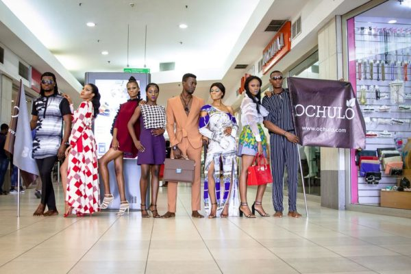 Ochulo fashion brand