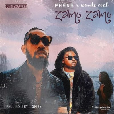 New Music: Phyno feat. Wande Coal – Zamo Zamo