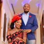 From Port-Harcourt to Lagos... How Becky & Ugo Found Love! #BeU17 Pre-Wedding Photos