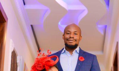 From Port-Harcourt to Lagos... How Becky & Ugo Found Love! #BeU17 Pre-Wedding Photos