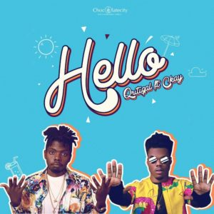 BellaNaija - New Music: Qritiqal feat. Ckay - Hello