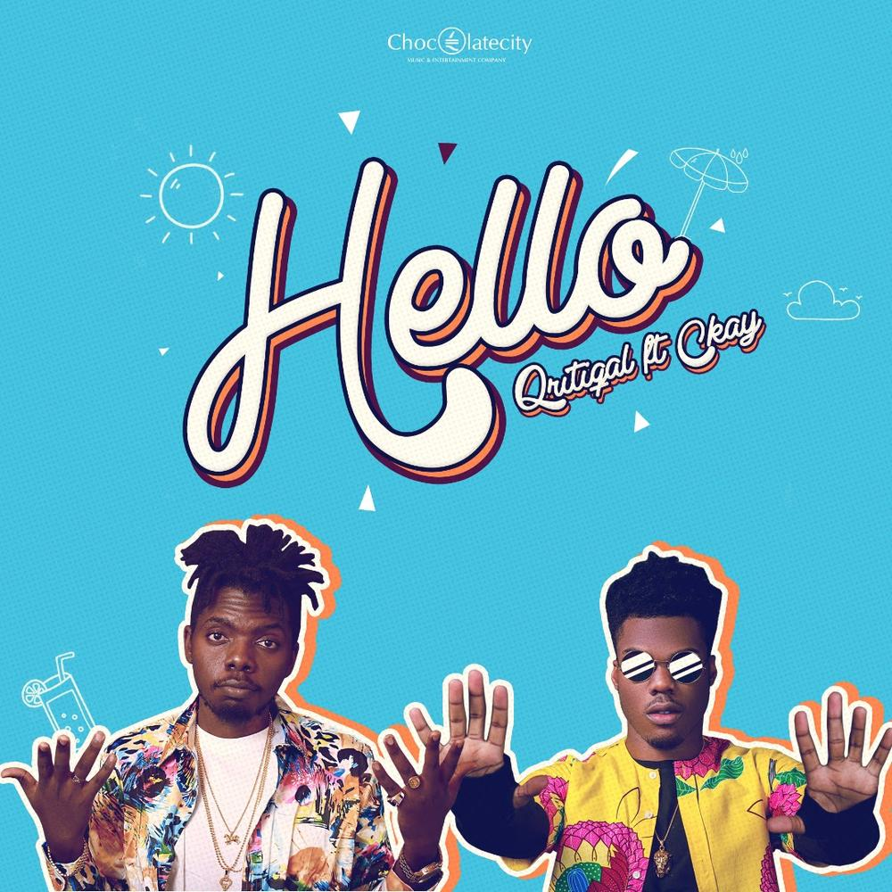 BellaNaija - New Music: Qritiqal feat. Ckay - Hello