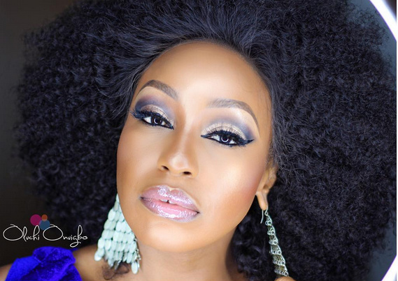Rita dominic best 2017 best looks (8)
