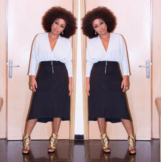 Rita dominic best 2017 best looks