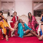 Taje Prest, Adetoke Oluwo, Jennifer Oseh feature in SGTC Clothing Campaign