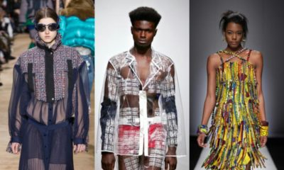 Kayito Nwokedi: Is FASHION just for 'Fashion People' or is it for Everyone?