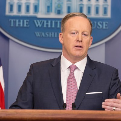 Donald Trump's Press Secretary Sean Spicer resigns after 6 months