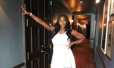 BellaNaija - My guilty pleasure is buying properties - Serena Williams   WATCH