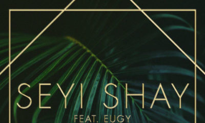BellaNaija - New Music: Seyi Shay feat. Eugy & Efosa - Your Matter