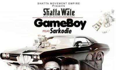 BellaNaija - New Music: Shatta Wale feat. Sarkodie - GameBoy