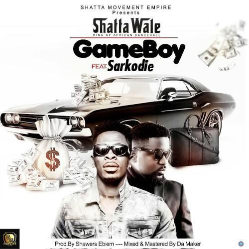 BellaNaija - New Music: Shatta Wale feat. Sarkodie - GameBoy