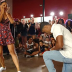 So Sweet 💘 Dramatic Dance Routine Turns to Emotional Proposal BN Weddings