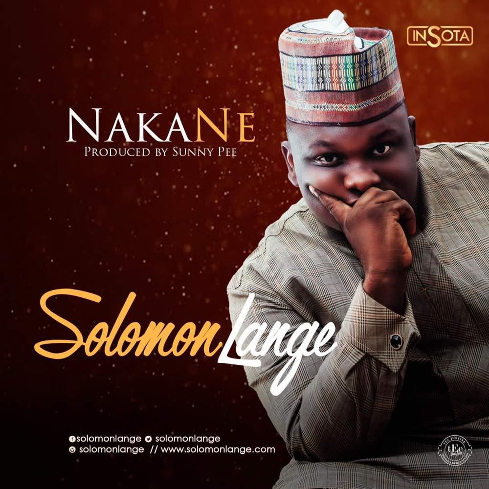 BellaNaija - New Music: Solomon Lange - Na Ka Ne