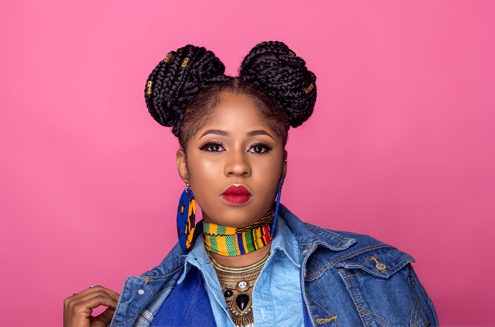 "BellaNaija - Effyzzie Music's Soti shares stunning New Photos + B.T.S of New Music Video ""Ekelebe"""