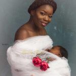 Joys of Motherhood! See the Cute Photos of BN Living & Spotlight's Photoshoot Giveaway Winners