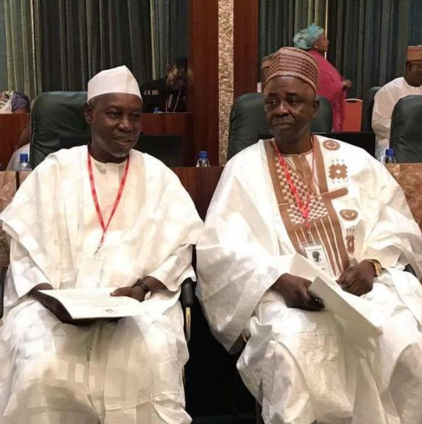 Osinbajo swears in 2 New Ministers