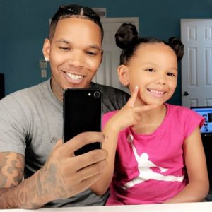 This Daddy Making his Daughter's hair is our BN Living Sweet Spot today! Watch