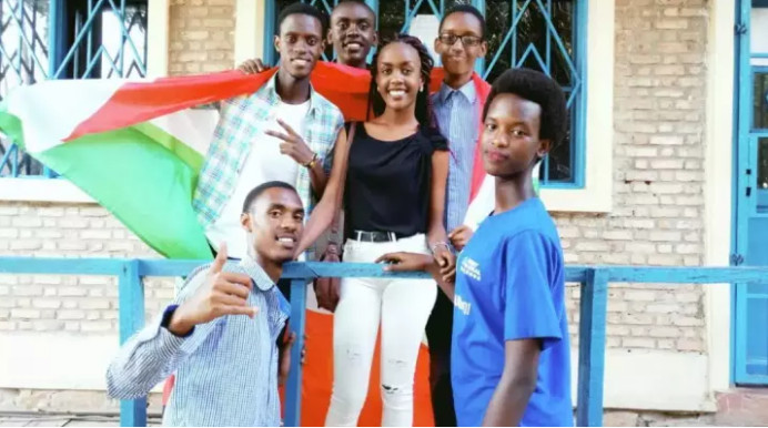 Police says 2 of 6 Burundi Teens Reported Missing After Robotics Competition in DC went to Canada