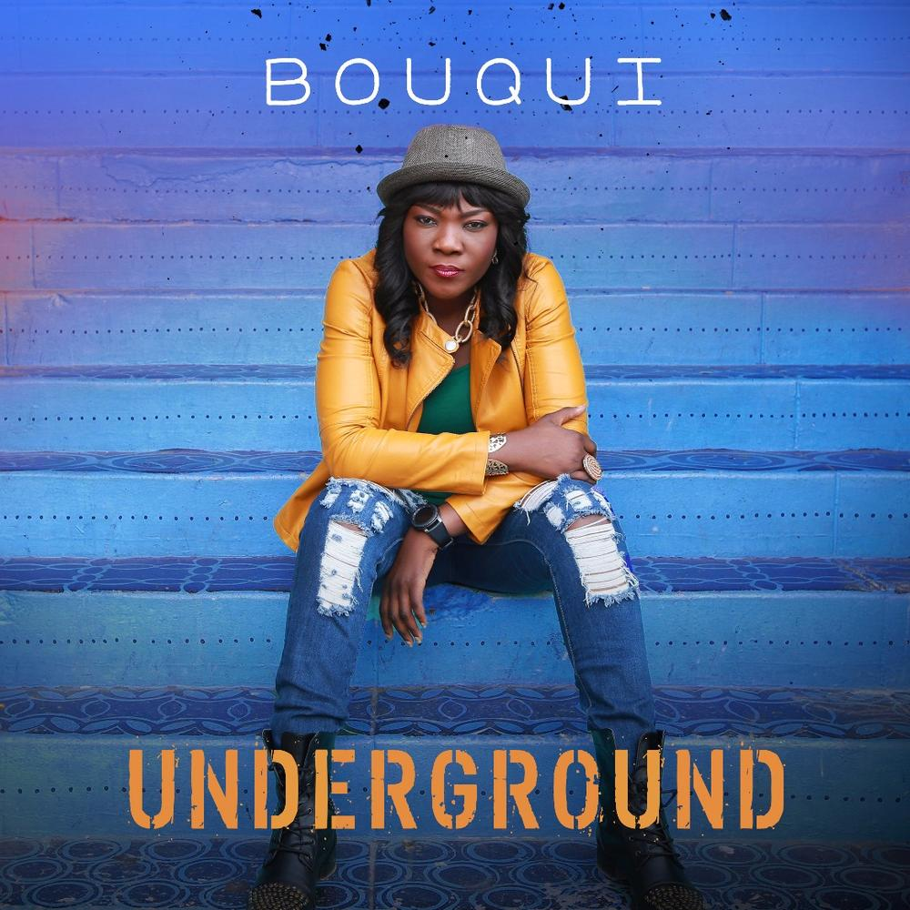 "BellaNaija - Guess Who? BOUQUI returns with Hot New Single ""Underground"" 