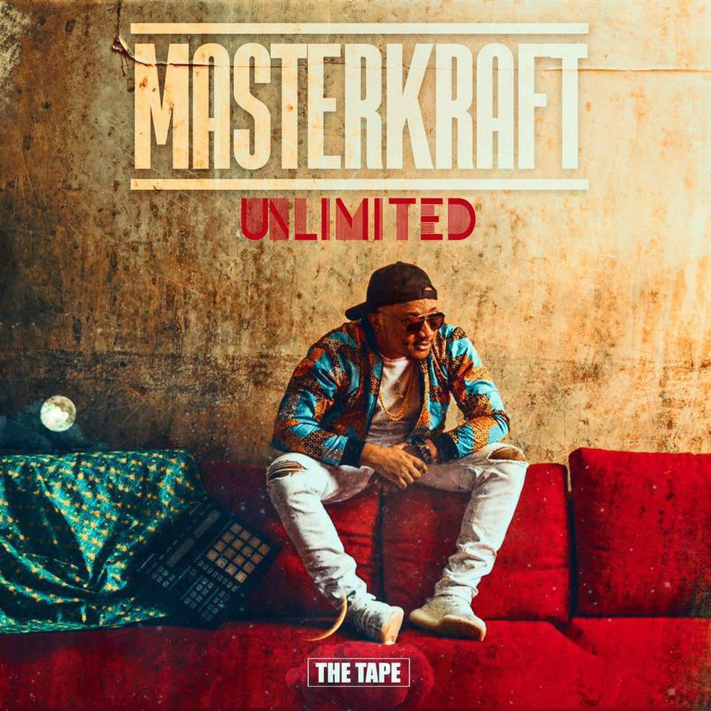 BellaNaija - Unlimited! Masterkraft finally unveils New Album + 2 Free Singles
