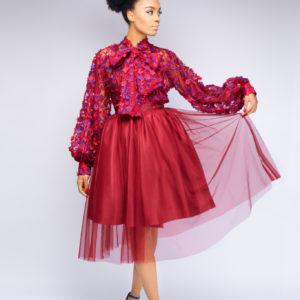 Urban And Chique Presents The Amelia Collection Lookbook BellaNaija (9)