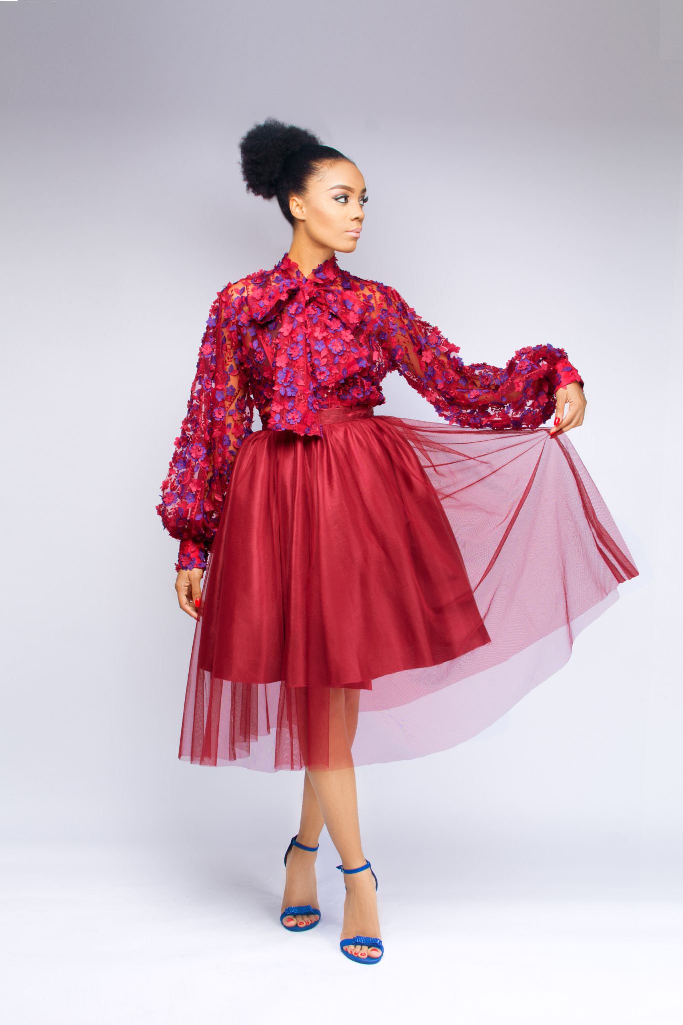 Urban And Chique Presents The Amelia Collection Lookbook BellaNaija (9)
