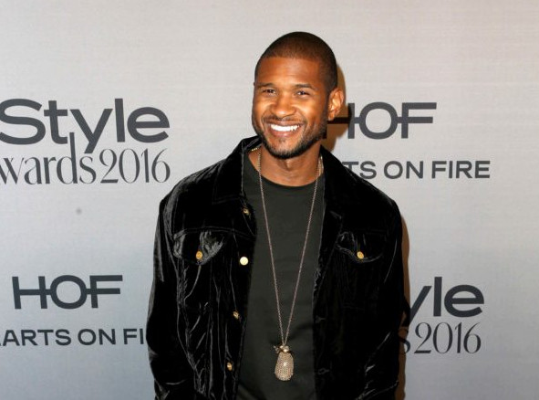 Usher's Herpes accuser drops $20 Million Lawsuit - BellaNaija