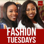 Watch How to Protect your Nails on Fashion Tuesday with Odio Mimonet