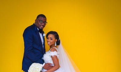 Oba Dr. Adedapo Tejuoso gives Daughter Abisoye away in Marriage | Pre-Wedding & Wedding Photos