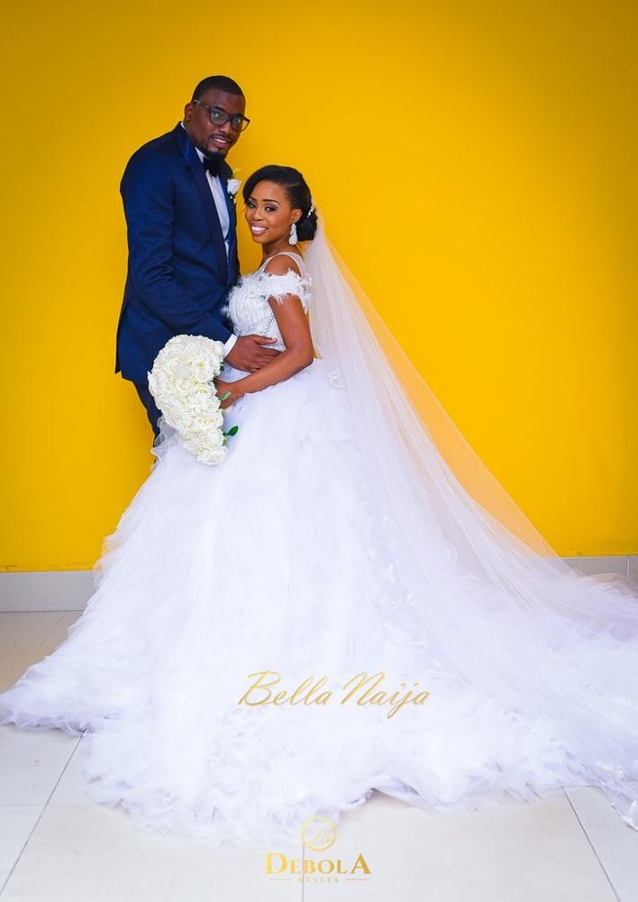 Oba Dr. Adedapo Tejuoso gives Daughter Abisoye away in Marriage   Pre-Wedding & Wedding Photos