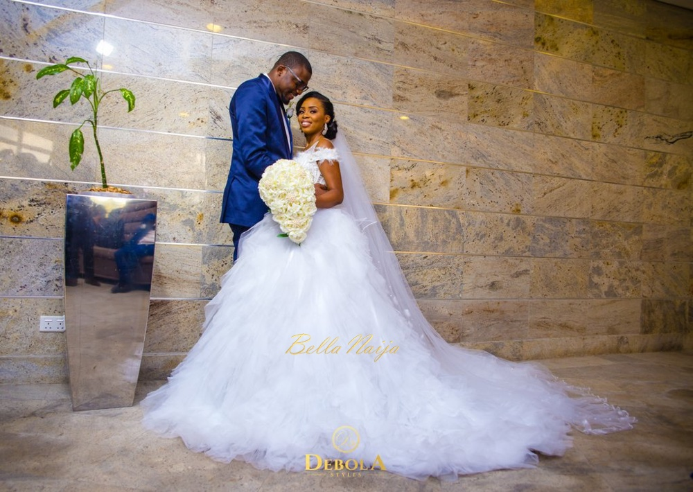 Bella Naija Wedding Gowns 2017   Wedding