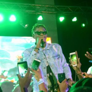 Campari Mix in Abuja