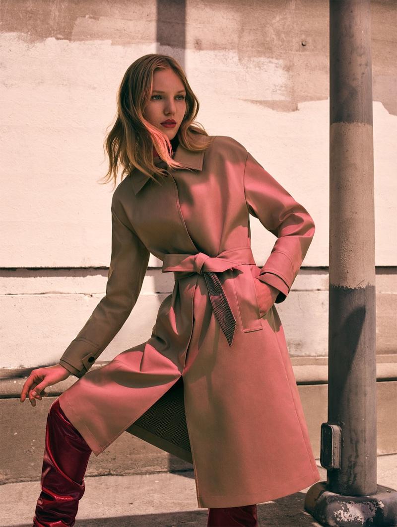 Zara Unveils Pre fall Campaign 2017 (8)